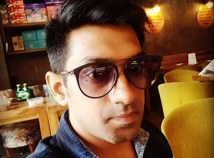 Manish Thilliani - Founder & CEO