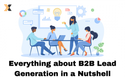 Everything about B2B Lead Generation in a Nutshell