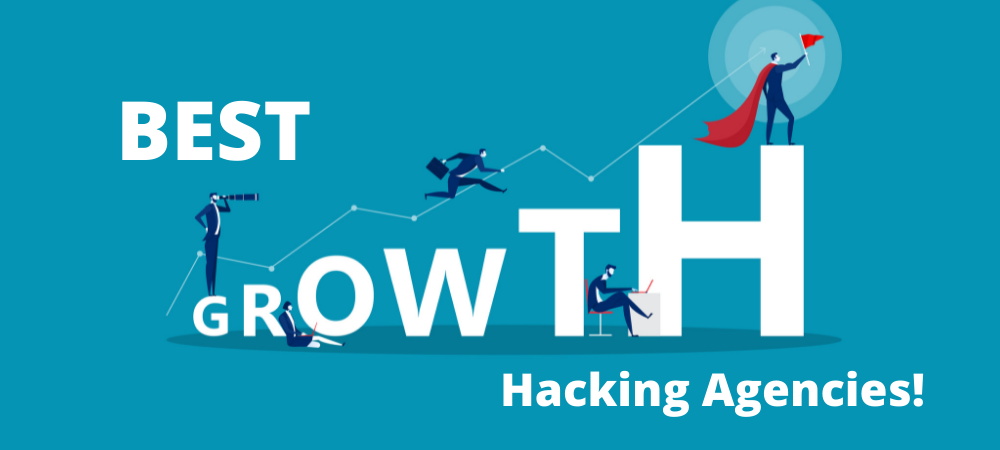Best Growth hacking Agencies Across the World